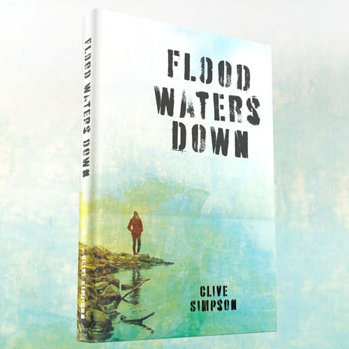 floodwaters down book website