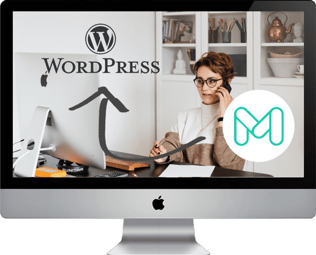 moonfruit migration to wordpress