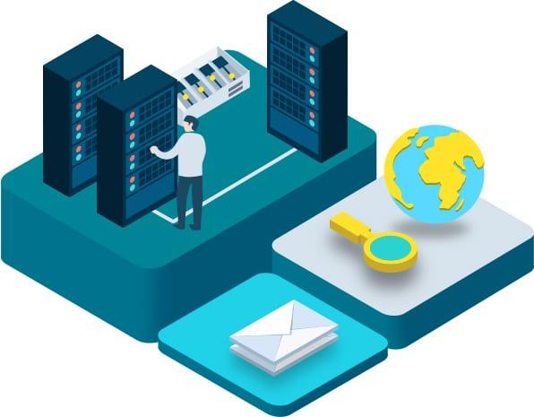 website hosting services uk