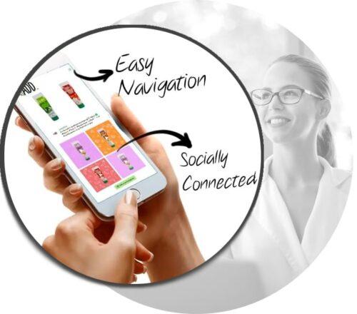 Web design just add mobile