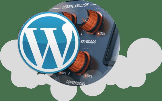 wordpress support seo services uk