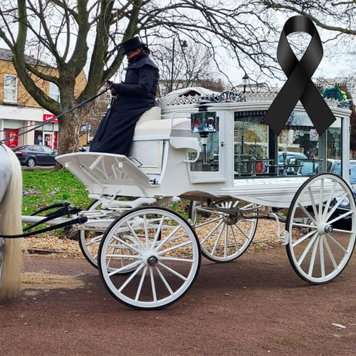 oakleigh funerals website design