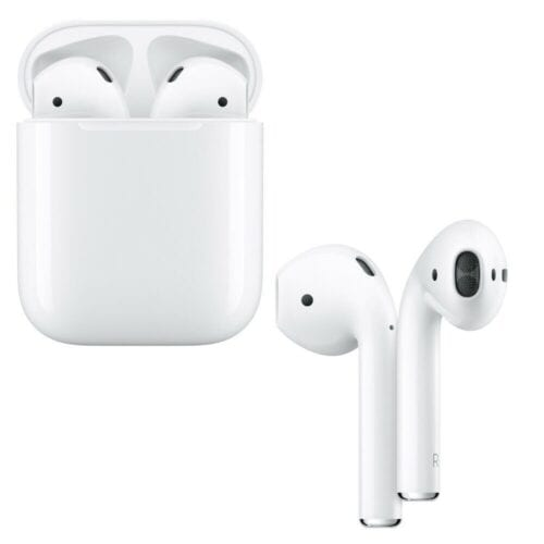 apple airpods 2 review real world uk
