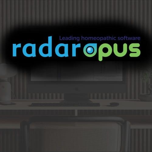 radar opus uk website designer