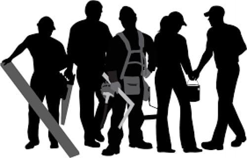 construction industry website designers