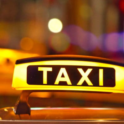 A1 Taxis Spalding