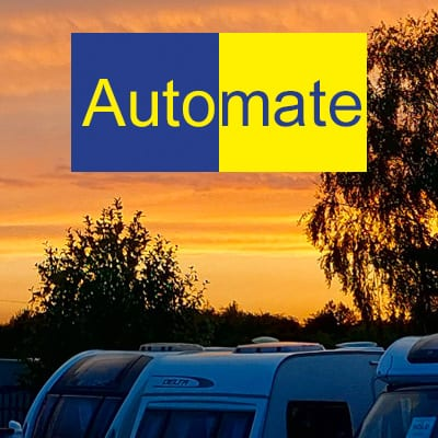 automate uk sales project