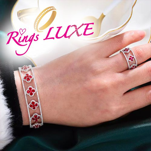 ring luxe