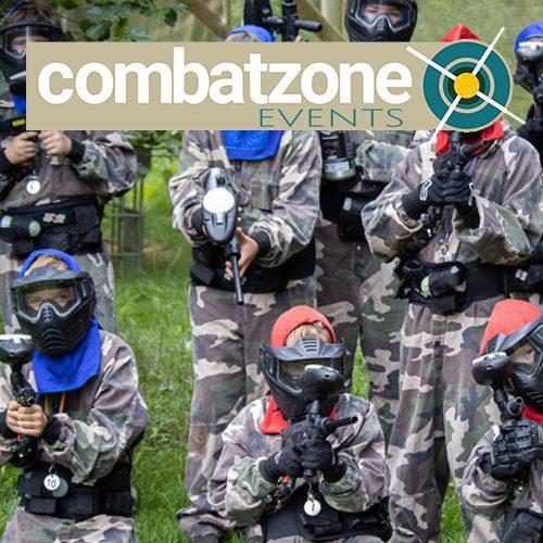 combat zone events website