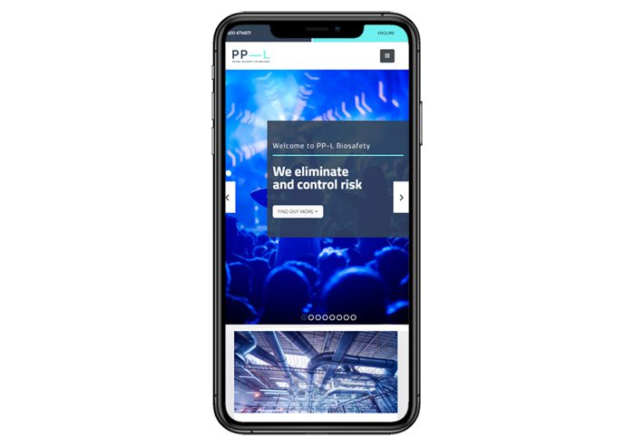 ppl website mobile